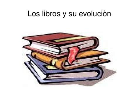 libro los anales de los evolucion de los libros