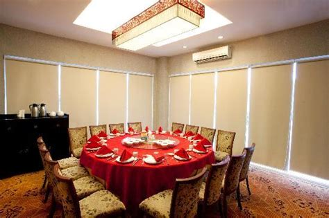 function room picture of choi city seafood restaurant