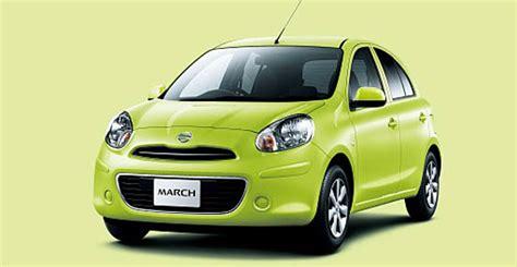 Jual Tv Mobil Nissan March nissan march 2012 mobil harga spesifikasi