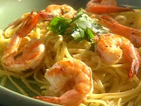 Ina Garten Spinach by Linguine With Shrimp Recipe Dishmaps