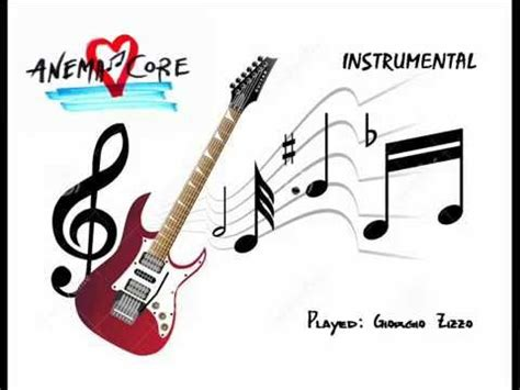 testo anema e anema e instrumental played by giorgio zizzo