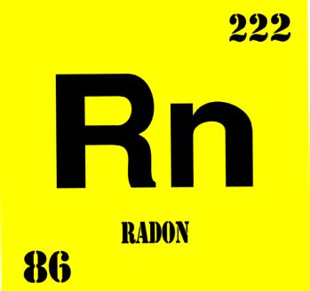 Crescent Table January Is Radon Awareness Month