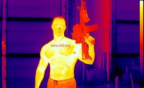 thermal imaging flir custom range ptz mwir lwir thermal flir imaging