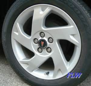 Pontiac Vibe Rims 2003 Pontiac Vibe Oem Factory Wheels And Rims