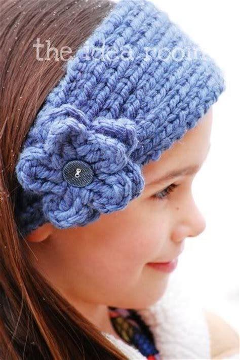 knitted ear warmer pattern ear warmer knitting pattern if i learn to sew