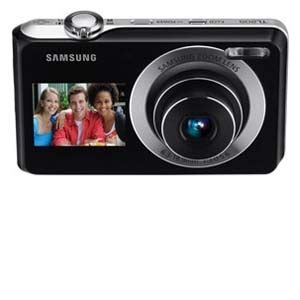 samsung tl205 ec tl205zbpsus digital camera 12.2