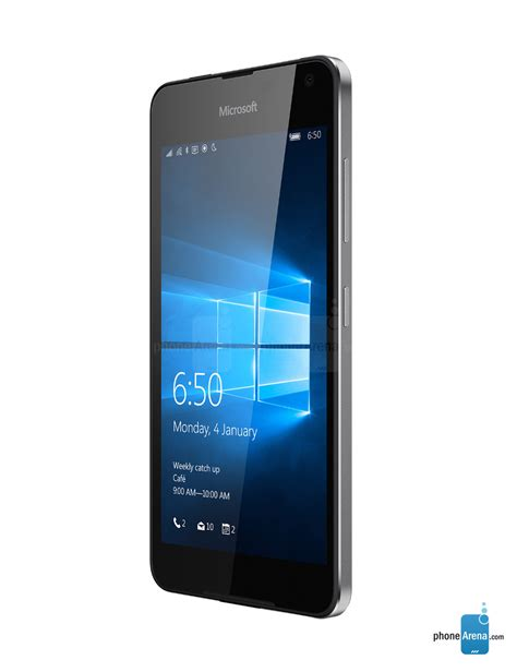 microsoft lumia 650 microsoft lumia 650 specs