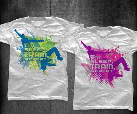 design a t shirt singapore modern playful t shirt design design for gym with me a