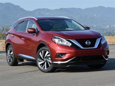 nissan murano red 2016 image gallery murano car 2016