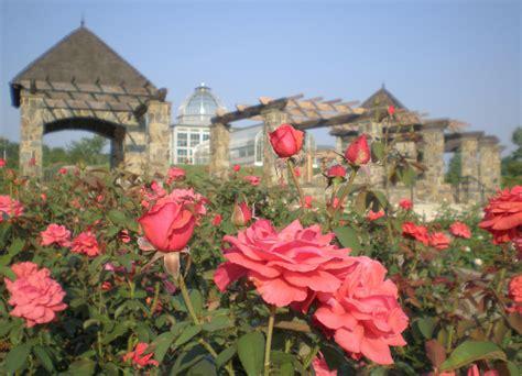 Ginter Botanical Garden Gratitude Lewis Ginter Botanical Garden