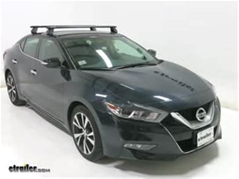 Nissan Maxima Roof Rack by Custom Dk Fit Kit For Rhino Rack 2500 Series Roof Rack
