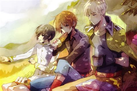 hetalia axis powers the axis powers hetalia photo 32784808 fanpop