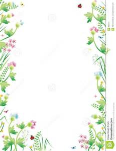 Gardening Paper Garden Border Clipart Clipartsgram