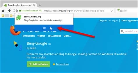 how to open cortana searches in google chrome how to make cortana use google search in chrome or firefox