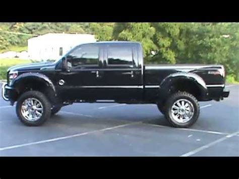 for sale new 2013 ford f 350 lariat black ops edition stk