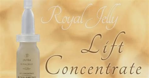 Serum Royal Jelly Jafra serum royal jelly jafra kosmetik bandung