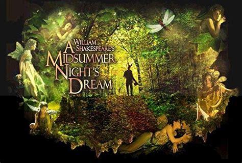 midsummer nights dream a a midsummer night s dream by william shakespeare