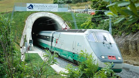 rete ferroviaria italiana spa sede legale galleria ferroviaria quot castellano quot salc s p a