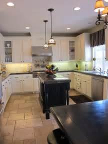 travertine kitchen floor design ideas travertine tile on kitchen floor home decor