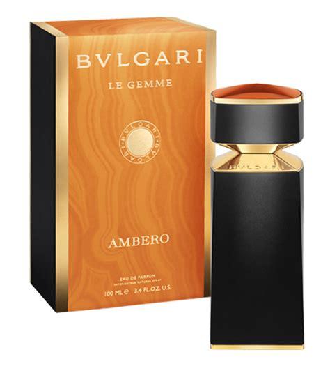Parfum Bvlgari Le Gemme bvlgari le gemme ambero duftbeschreibung und bewertung