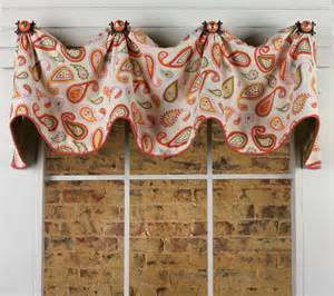 Valance Patterns To Sew Mims Valance Sewing Pattern Other Metro By Pate