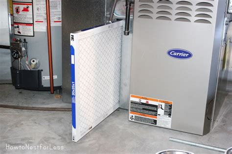intertherm air handler filter location sanyo air handler