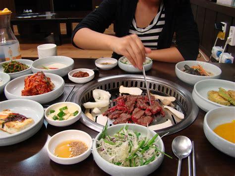 imagenes comida coreana comida coreana picante salada y dulce todo sobre corea