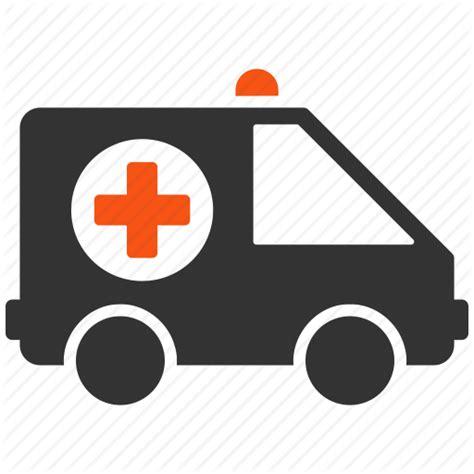 emergency room icon ambulance doctor help emergency hospital delivery car service 911 transportation