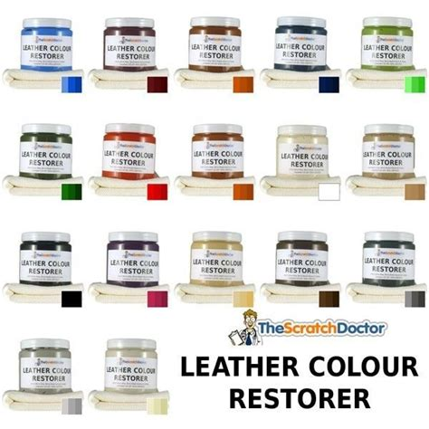 leather sofa touch up paint leather dye colour restorer for faded and worn leather