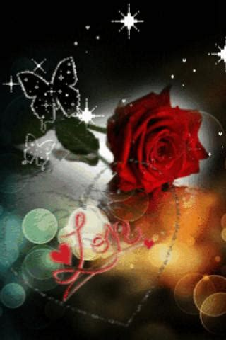 theme red rose download love red rose live wallpaper 1mobile com