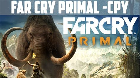 Dvd Far Cry Primal Cpy far cry primal cpy 2017