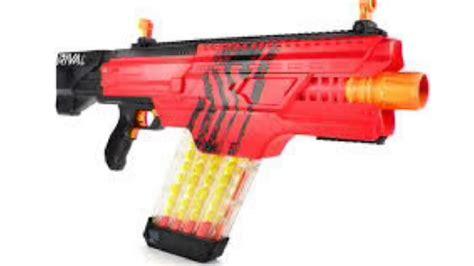 best nerf guns top 5 best rival nerf guns