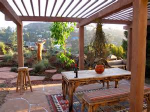 outdoor dining room answer to decorate this space pick the right be