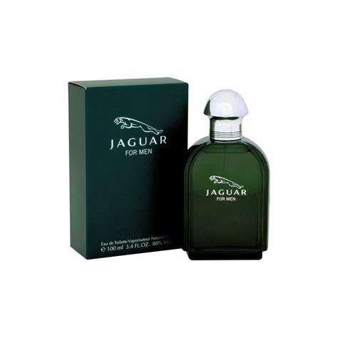 Parfum Jaguar Original jaguar original mens eau de toilette 100ml spray mens