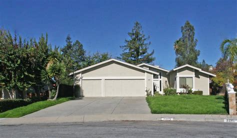 homes for rent in san jose ca