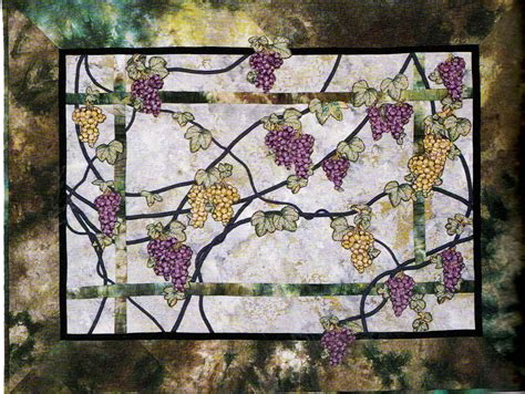 Landscape Fabric Directions Landscape Quilts Learn Create Stunning Fabric Painting