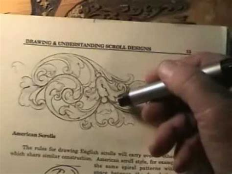 relief wood carving intro  high speed engraving youtube