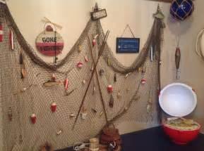 fishing decor for homes best 25 fishing pole decor ideas on pinterest fishing