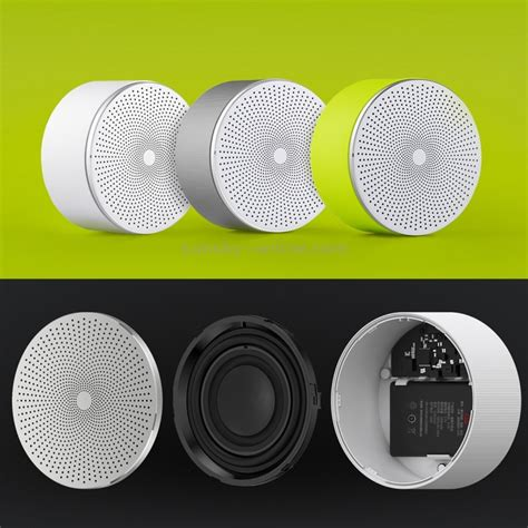 Speaker Speaker Bluetooth Yoyo Original Waterproof sunsky original xiaomi cannon bluetooth speakers youth