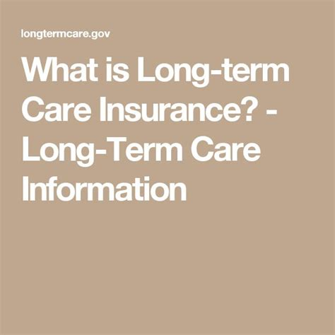 best term care insurance 34 best term care insurance 101 images on