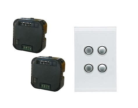 clipsal saturn dimmer clipsal saturn dual z wave dimmer set