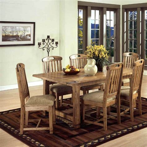 farmhouse dining room sets dining table farmhouse style dining room chairs table