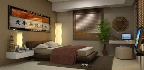 The Clean Looks And Organized Of Bedroom Decoration Idea Japanese Interior Design Bedroom
