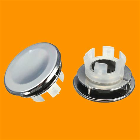 chrome sink overflow cover ceramic artistic basin spare bathroom round sink overflow