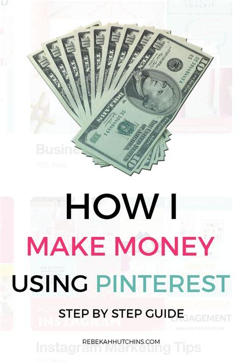 I Want To Make Money Online - de 25 bedste id 233 er inden for affiliate marketing p 229 pinterest