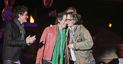 Johnny Keith Richards Do Rollingstone by Keith Richards And Johnny Depp Blood Brothers Rolling