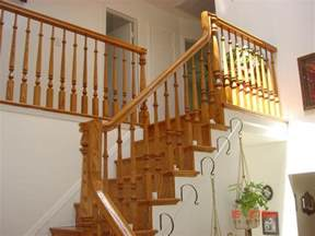 Handrails And Banisters by Stairs Glamorous Wooden Stair Railing Cool Wooden Stair