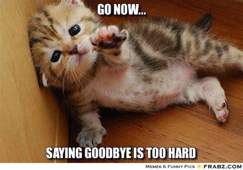 Goodbye Meme - saying goodbye memes image memes at relatably com