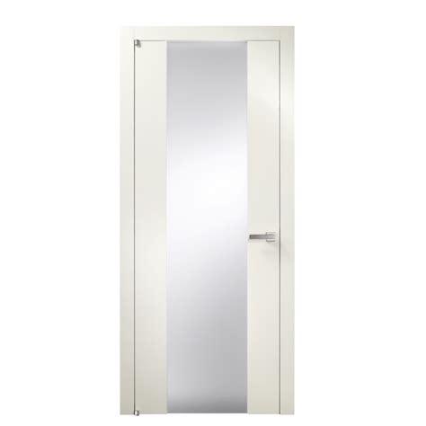 porte interne con vetro porte interne laminato matrix vesta glass con vetro