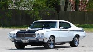 Buick Gsx The Top 40 Classic Cars In History Ranked Page